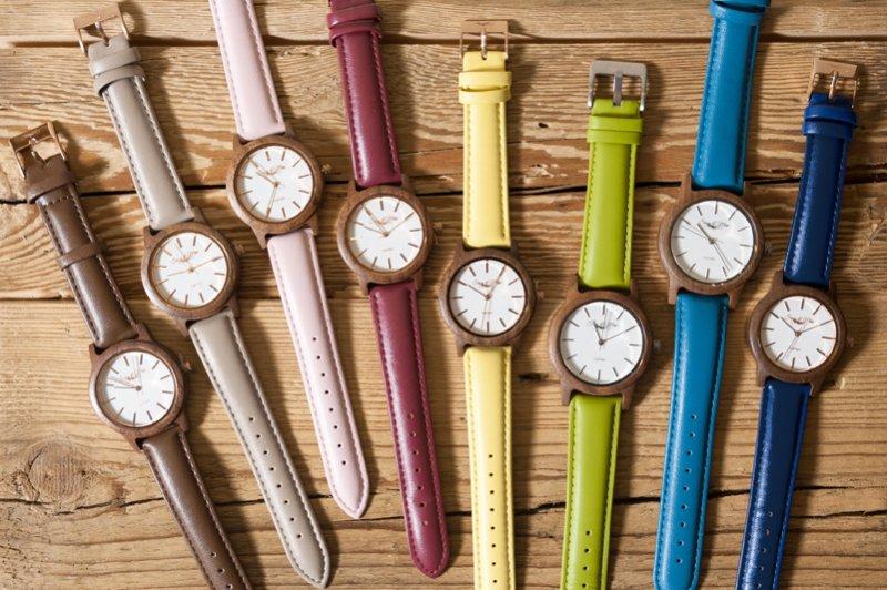 WAIDZEIT Uhrenband