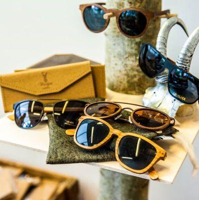 WAIDZEIT Sonnenbrillen