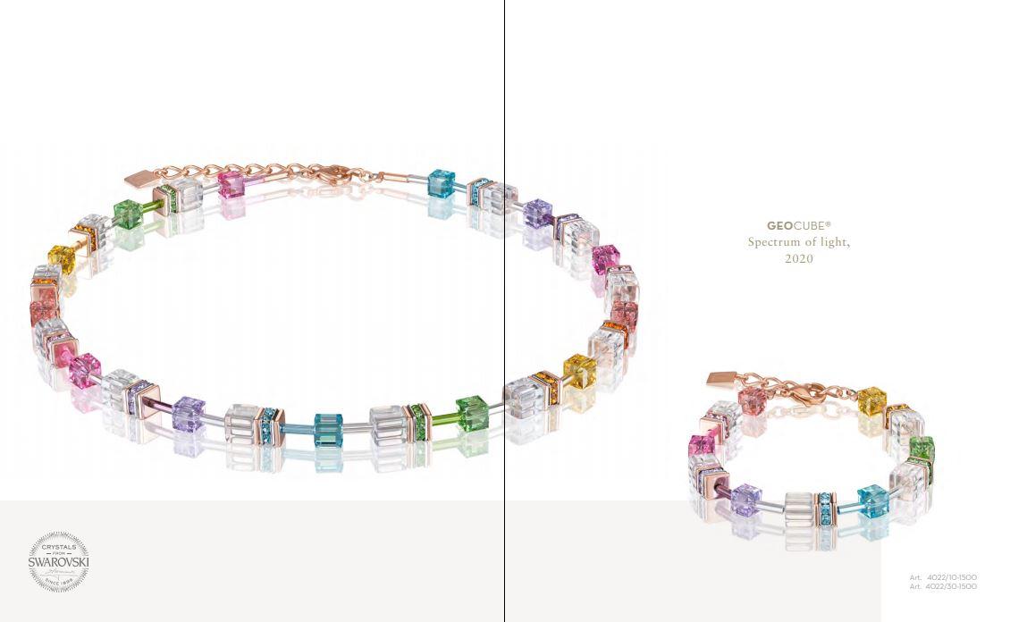 Serie 4022/1500 Multicolor