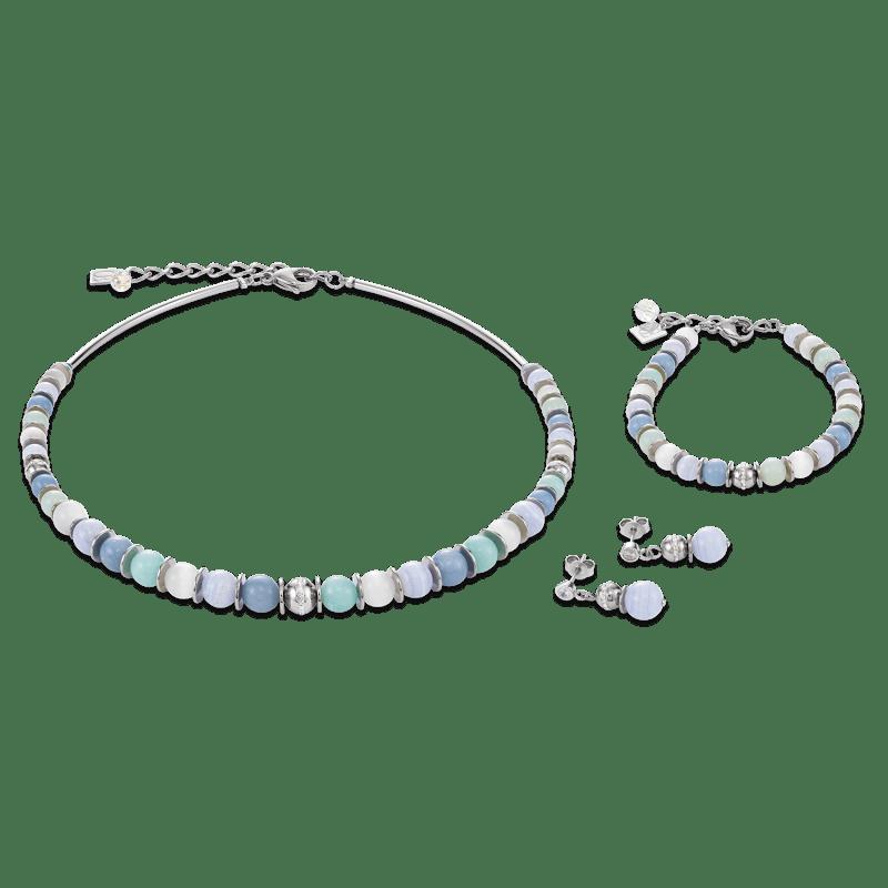 Serie 4991/0739 hellblau-aqua