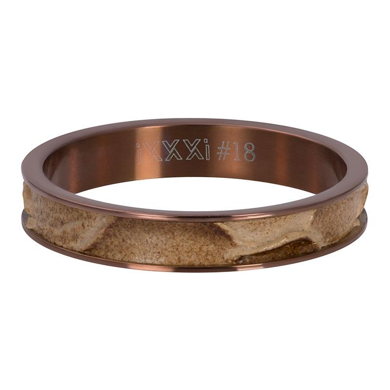 iXXXi Füllring Curb Chain