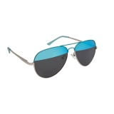 iXXXi Sunglasses Water Blue & Case