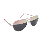 iXXXi Sunglasses Pink & Case