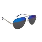 iXXXi Sunglasses Blue & Case