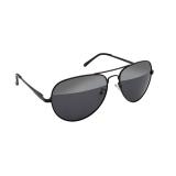 iXXXi Sunglasses Black & Case