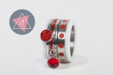 iXXXi Kombi 14 mm Keramik Dancing Top Parts (Farbvarianten)