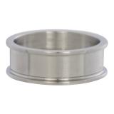 iXXXi Men Basisring 8 mm edelstahl