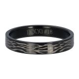 iXXXi Füllring Black Zebra