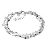 ixxxi Bracelet Kenya Black Beads