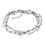 ixxxi Bracelet Kenya Brown Beads
