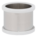 iXXXi Basisring 14mm Keramik weiß