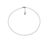 SPIRIT ICONS Anchor Chain Kette 90cm grau