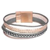 ixxxi Bracelet Royal Glam rosegold