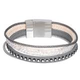 ixxxi Bracelet Royal Glam edelstahl