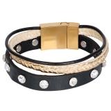 ixxxi Bracelet Royal Glam gold