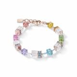 COEUR de LION Armband multicolor 4022/30 1500