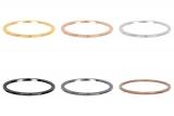 iXXXi Füllring 1mm Wave verschiedene Farben