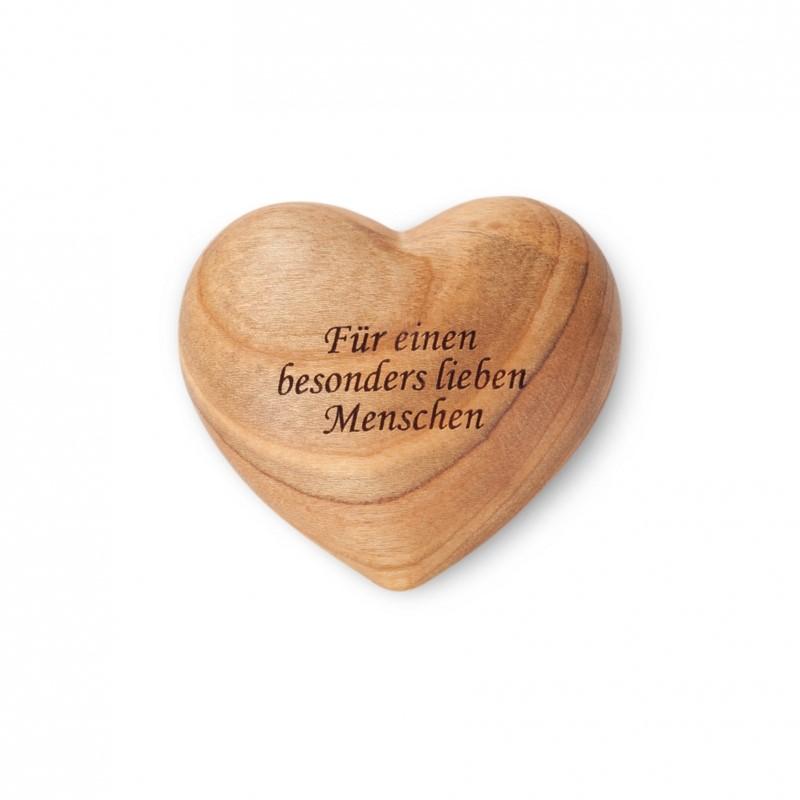 Herz Für Einen Besonders Lieben Menschen